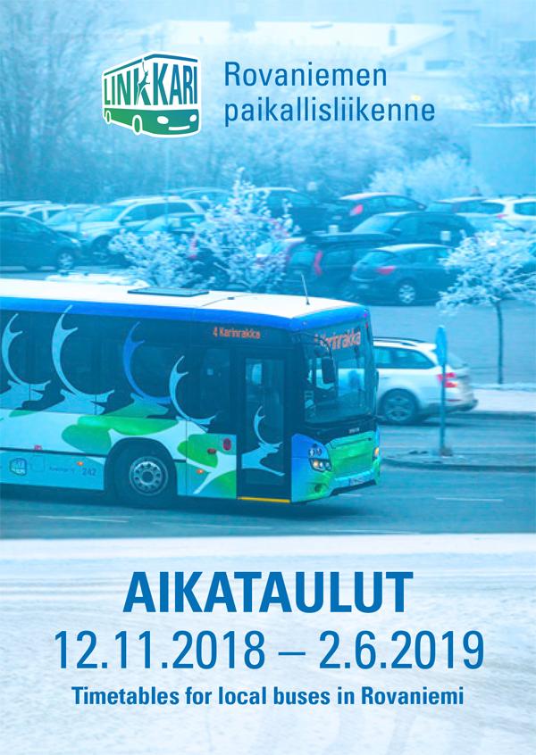 Rovaniemi Linkkari